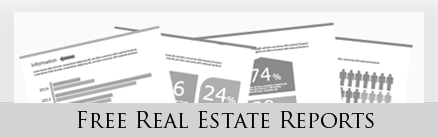 Free Real Estate Reports, Terry Diaram REALTOR